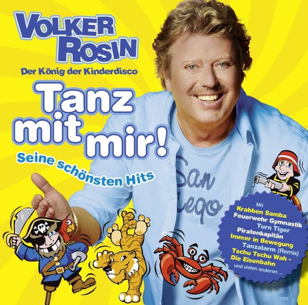 Volker Rosin –