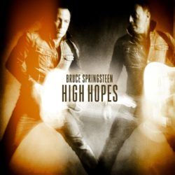 Bruce Springsteen High Hopes bei Amazon bestellen
