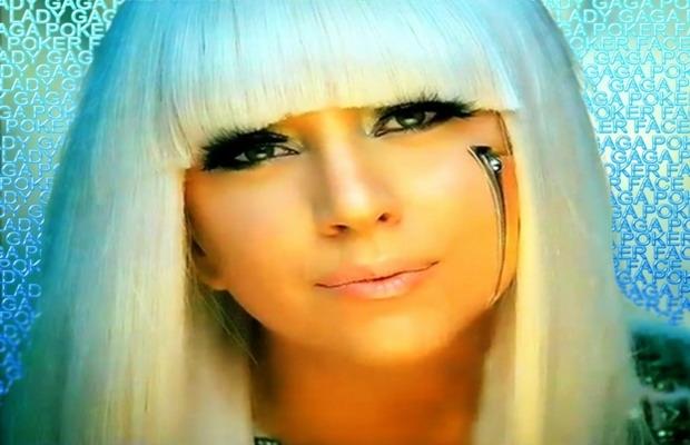 Lady Gaga 2014 Tickets