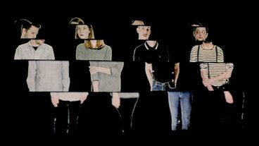 New New Wave mit dem dritten Album von Mode Moderne
