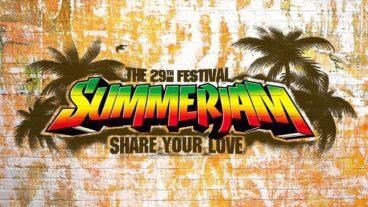 Summerjam erweitert das Line-Up mit Christopher Martin und den Orsons