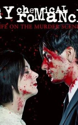 My Chemical Romance Life On The Murderscene bei Amazon bestellen