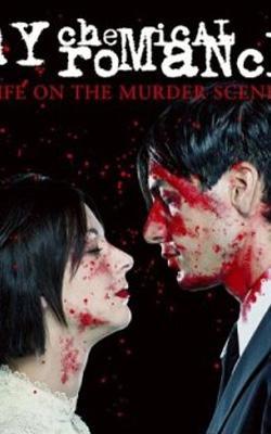 My Chemical Romance – Life On The Murderscene – DVD