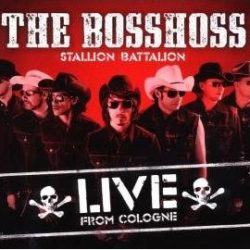 The Boss Hoss Stallion Battalion bei Amazon bestellen