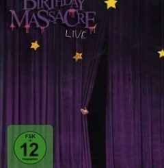 The Birthday Massacre Show And Tell