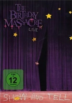 The Birthday Massacre Show And Tell bei Amazon bestellen