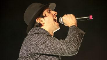 Maximo Park in der Kölner Live Music Hall am 19.02.2014