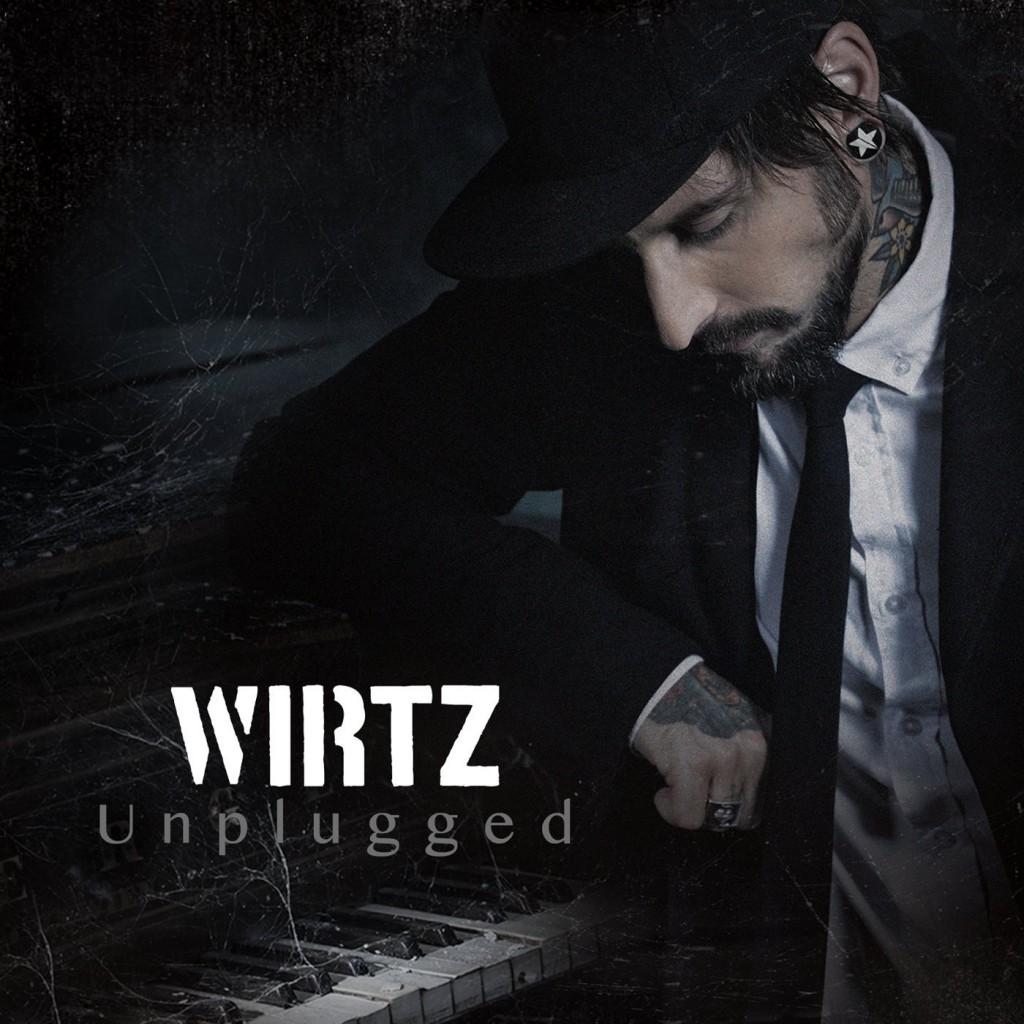 """Sprachwucht im filigranen Gewand: Wirtz """"Unplugged"""""""