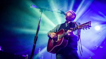 City and Colour mit Hannah Georgas in der Kölner Live Music Hall