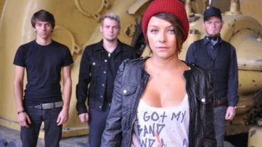 "Jenix – Video Premiere zu ""We are so young"" und neues Album ""Circles"""