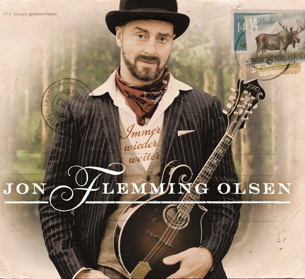 Jon Flemming Olsen –