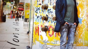 """Lenn Kudrjawizki veröffentlicht unter dem Künstlernamen """"LENN"""" sein zweites Album """"Colors Of Life"""""""
