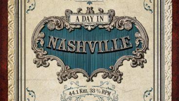 Robben Ford reicht 1 Tag in Nashville für sein neues Album