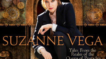 Suzanne Vega erzählt