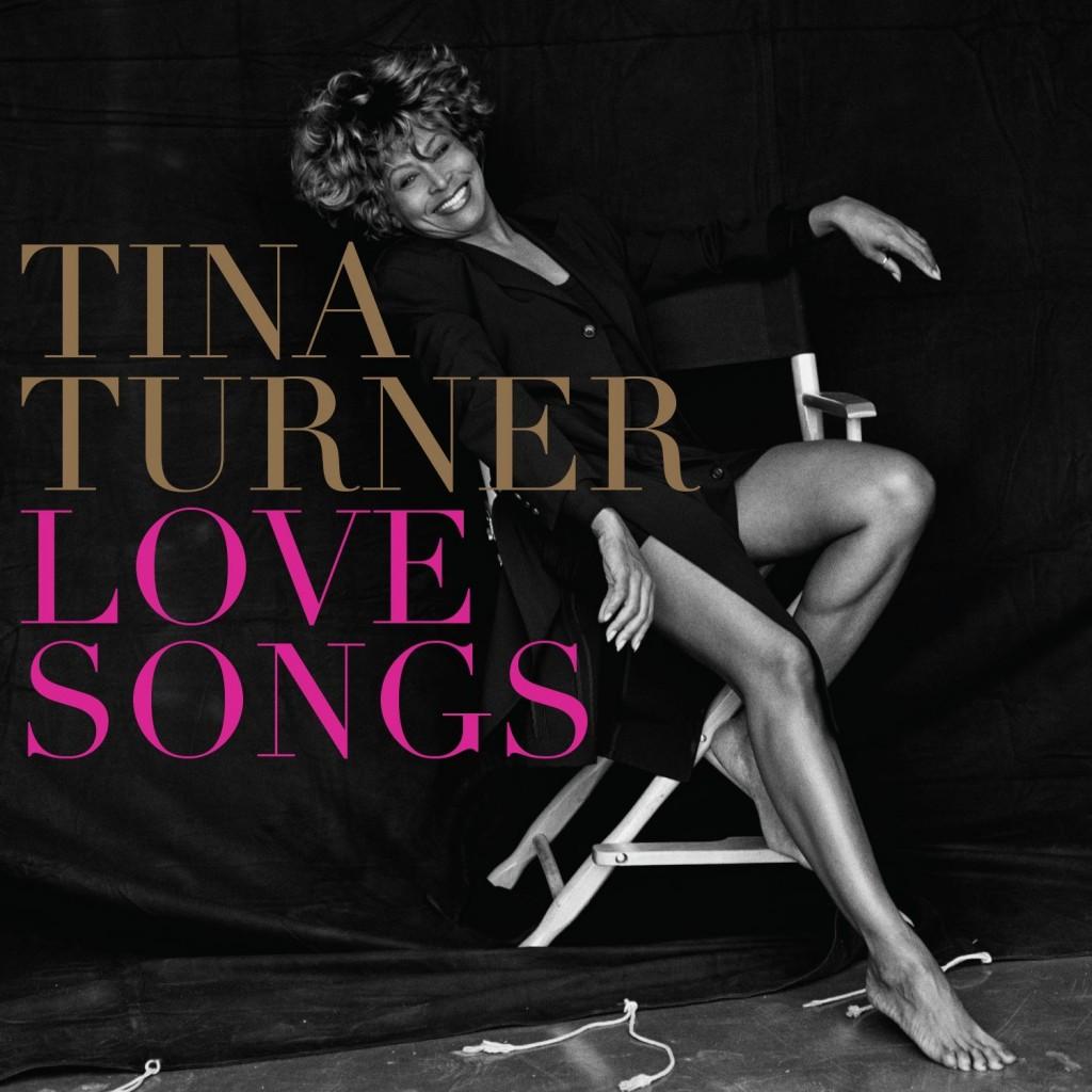 """Tina Turner – """"Love Songs"""": Die Rockröhre präsentiert ihre schönsten Liebeslieder"""