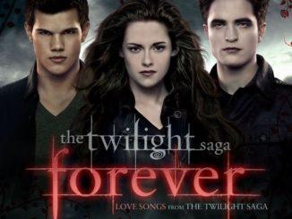 Twilight - Forever