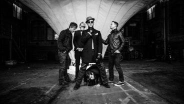 Beatsteaks lassen uns ins neue Album reinhören!