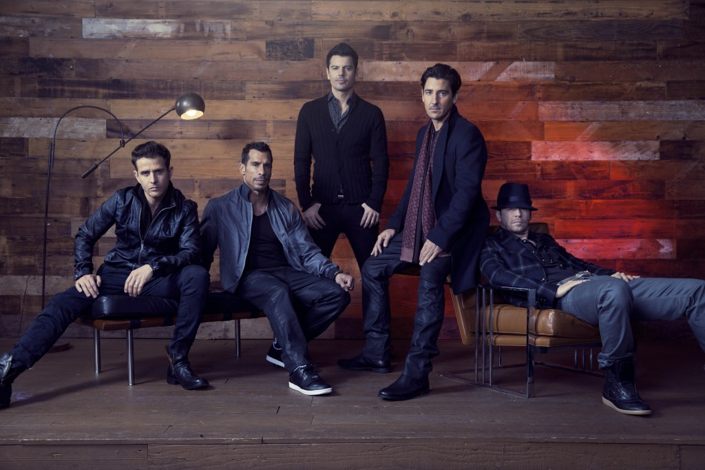 New Kids On The Block Tickets 2014