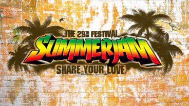Summerjam Line-Up 2014 wächst und wächst!