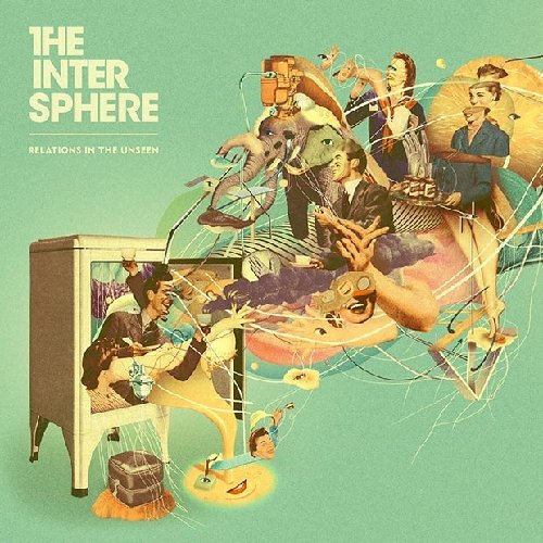 "Mit Hang zum Pop: ""Relations In The Unseen"" von The Intersphere"
