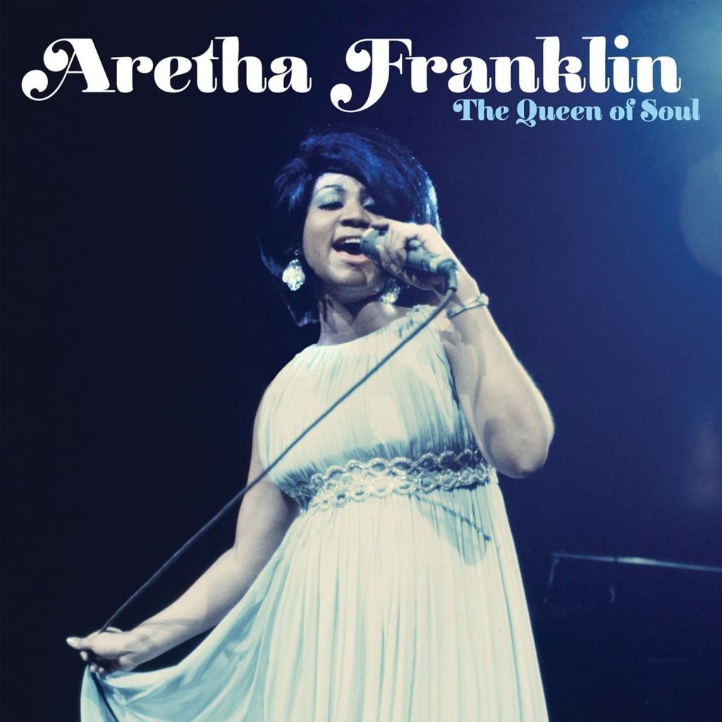 Das Königspaar des Souls – neue Boxsets von Aretha Franklin und Otis Redding