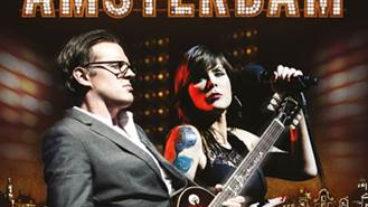"""Beth Hart und Joe Bonamassa: """"Live in Amsterdam"""" – zwei geniale Künstler und der Synergie-Effekt"""
