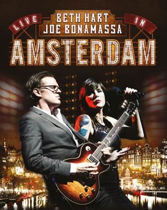 Beth Hart und Joe Bonamassa: