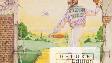 """Auf dem Weg zur Smaragdstadt – Elton John und sein Meisterwerk """"Goodbye Yellow Brick Road"""""""