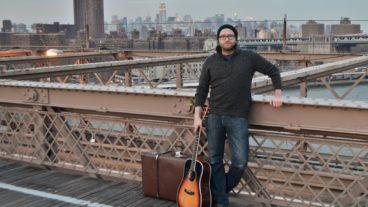 """Gregor Meyle und sein neues Album """"New York – Stintino"""". Startfreigabe für den Pre-Order"""