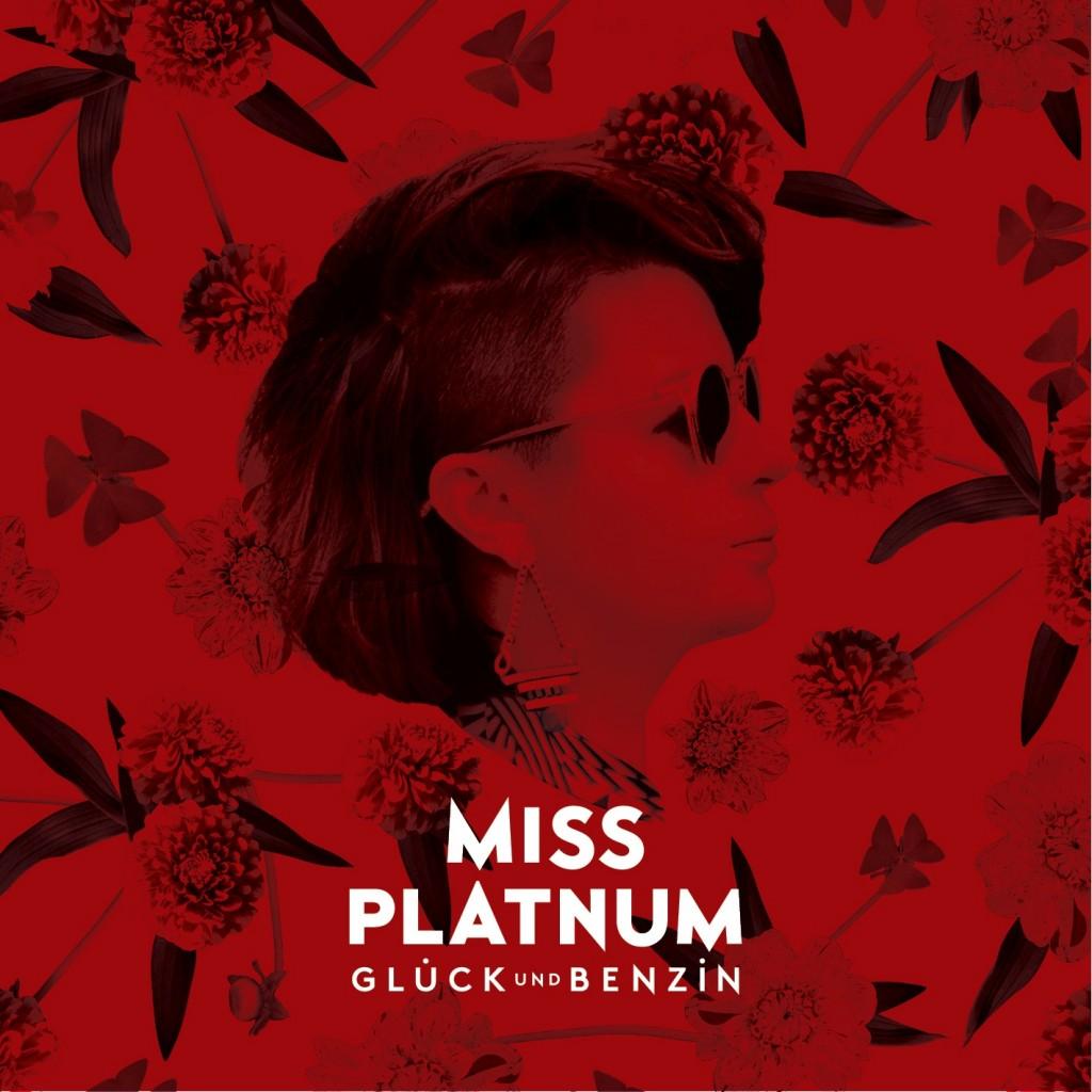 Miss Platnum verlässt den Balkan und widmet sich