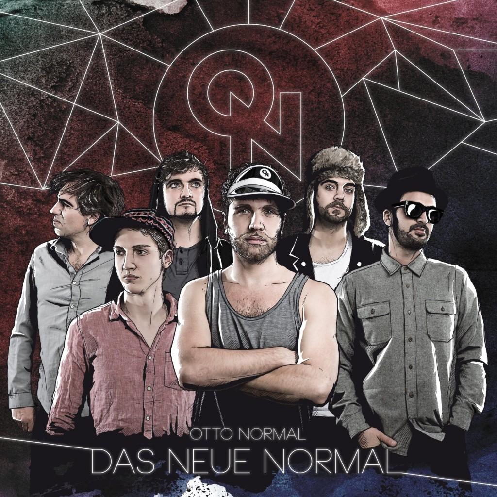Das Neue Normal beginnt – OTTO NORMAL veröffentlichen ihr Album