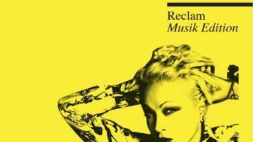 Weiter geht die gelbe Reclam-Reihe: diesmal mit Harry Belafonte, Cyndi Lauper, Dionne Warwick, Cesaria Evora und Placido Domingo