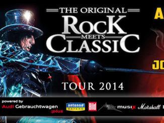 Rock-meets-Classic-Tourne