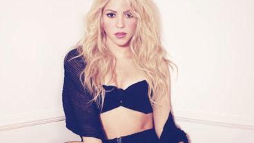 Weltstar Shakira veröffentlicht ihr neues Studioalbum