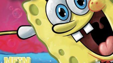 SpongeBob Schwammkopf und sein ehrliches, neues Album