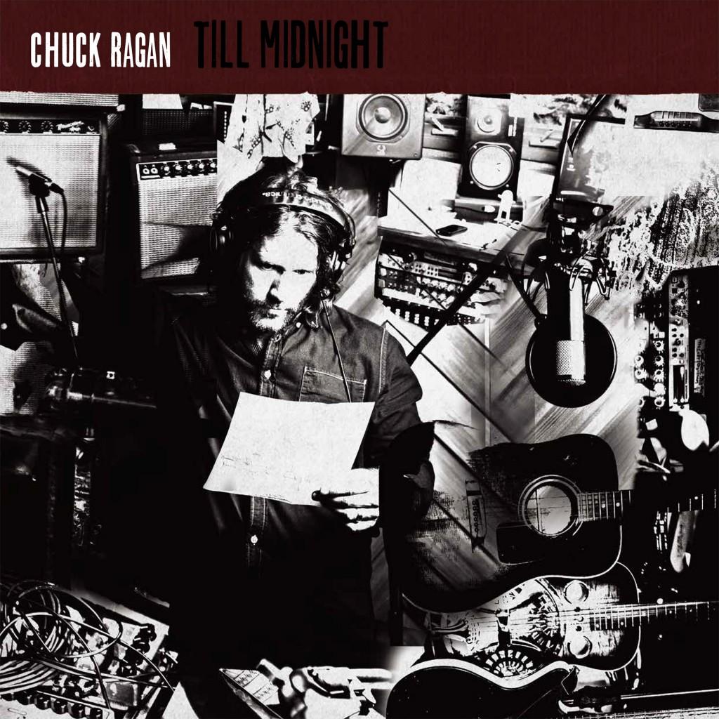 """Erhabene Musik eines zeitlosen Poeten – Chuck Ragan mit """"Till Midnight"""""""