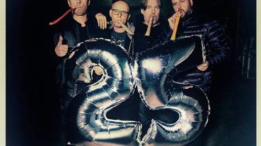 Die Fantastischen Vier verschieben wegen THE VOICE OF GERMANY Konzerte auf Januar 2015