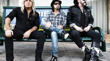"""Motörhead mit neuem Video zu """"Crying Shame"""""""