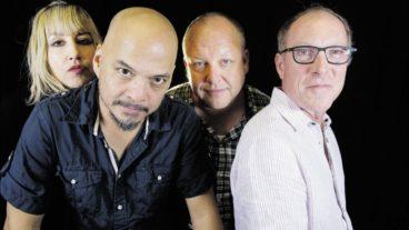 Pixies kehren nach 20 Jahren mit neuem Album zurück!