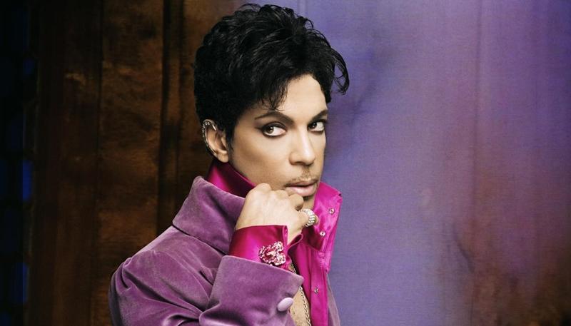 """Prince: Neue Single """"FallinLove2Nite"""" feat. Zooey Deschanel ab sofort verfügbar"""