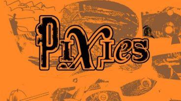 """Eine enttäuschende Mogelpackung: """"Indie Cindy"""" von den Pixies"""