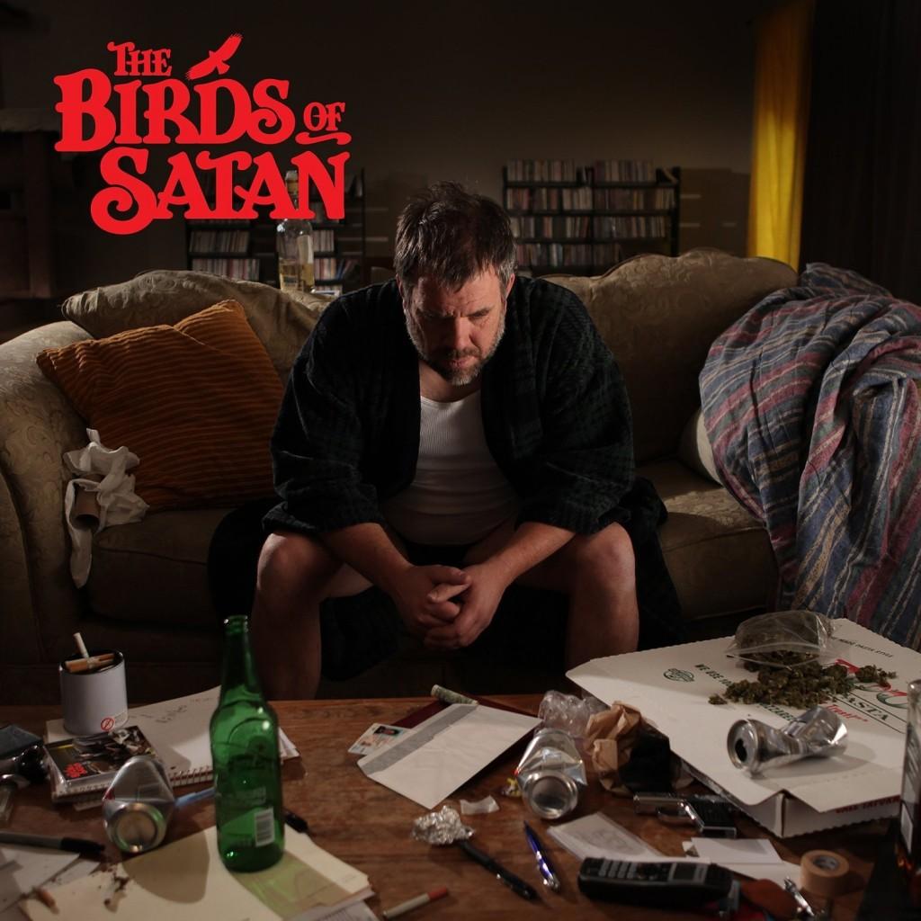 """Taylor Hawkins fliegt mit """"The Birds Of Satan"""" zurück in die Siebziger"""