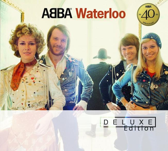 "ABBA – 40 Jahre ""Waterloo"""
