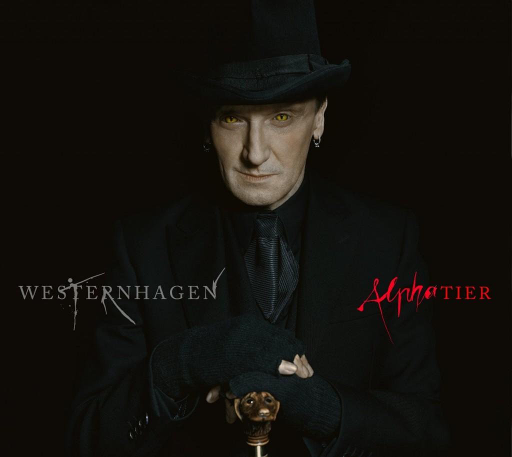 """Westernhagen – Pressekonferenz und """"Alphatier"""" Prelistening Tour am 8.4.2014 im Capitol Offenbach"""