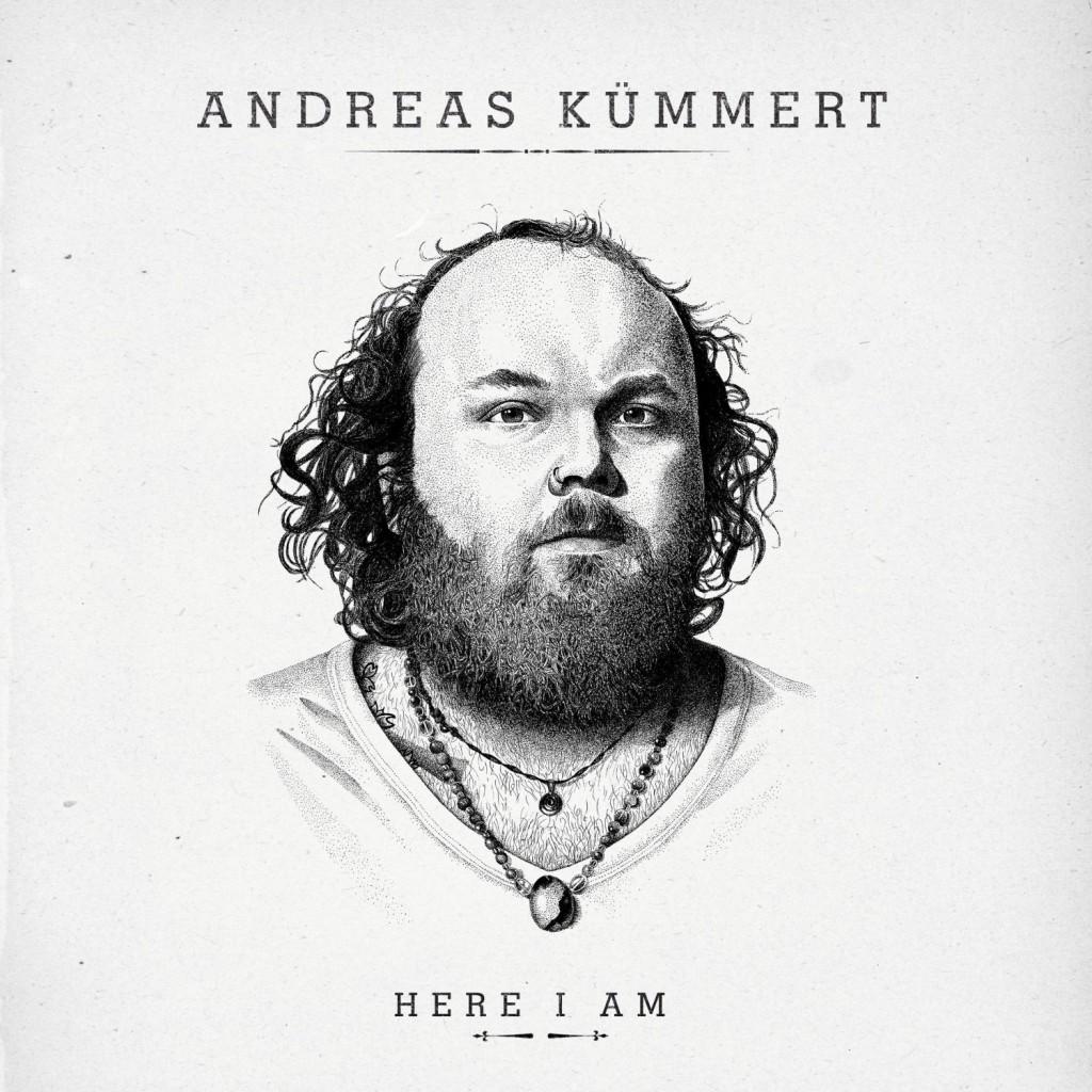 Von The Voice-Gewinner Andreas Kümmert gibt es aktuell gleich doppelt auf die Ohren – mit seinem Solo-Album