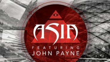John Payne belebt seine Version von ASIA neu und liefert