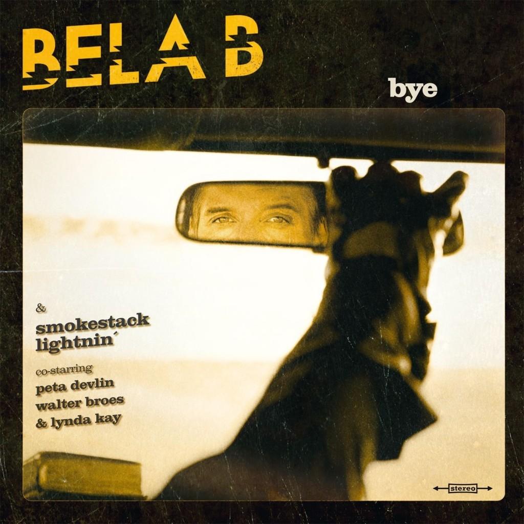 """Bela B mit """"Bye"""" im Wilden Westen"""