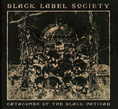"""Black Label Society: gereift und gradlinig mit """"Catacombs Of The Black Vatican"""""""
