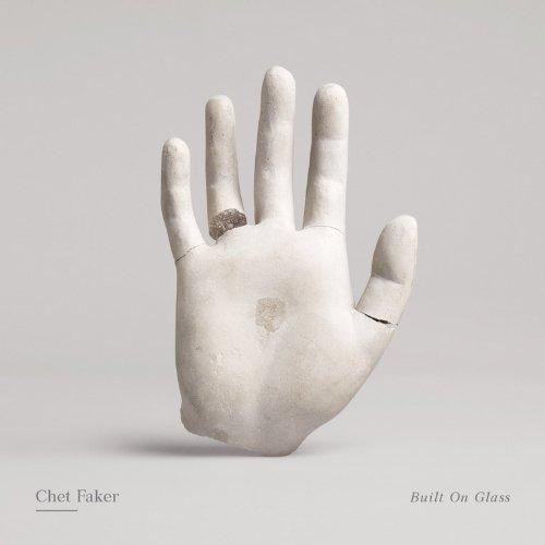 """Chet Faker: Das Debüt """"Built On Glass"""""""