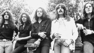 Deep Purple: